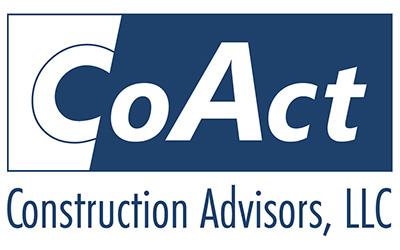 CoAct Construction Advisors, LLC Logo