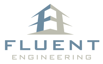 Fluent Engineering Logo