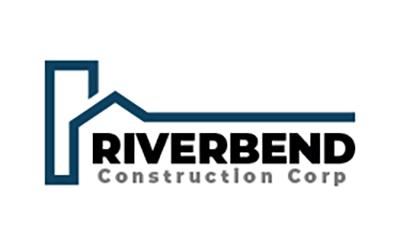 Riverbend Construction Corp Logo