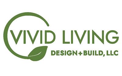 Vivid Living Design+Build, LLC Logo